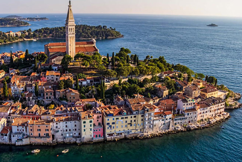 About Istria